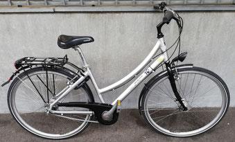 Tour de Suisse- Damen City Bike