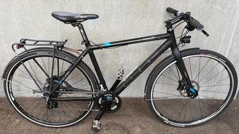Cube - Herren City Bike