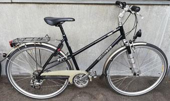 Villiger- Damen City Bike