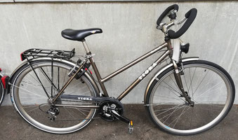 Tigra - Damen City Bike