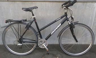 Mondia - Damen City Bike
