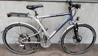 Villiger - Herren City Bike