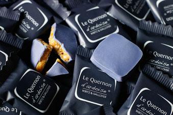 Boutique cave à vins Soif de Terroir à Durtal - vins, crémants, Champagne, spiritueux, gastronomie, bières artisanales, coffrets cadeaux Quernons d'ardoise La petite marquise Angers