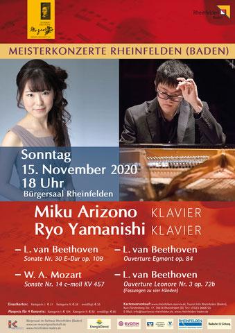 Meisterkonzerte Plakat1