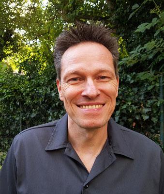 Alexander Hayn Leher für Stressbewältigung durch Achtsamkeit (MBSR)