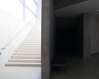 Die Langen Foundation von Tadao Ando