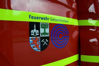 Symbolbild der Feuerwehr Gelsenkirchen