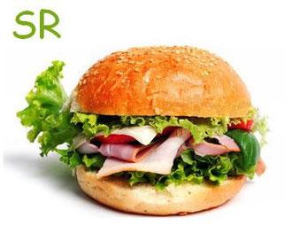 Бутерброд Санрайдер