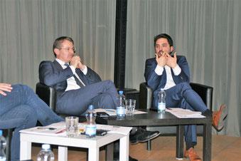 Open debate Selbstbestimmungsinitiative und Menschenrechte