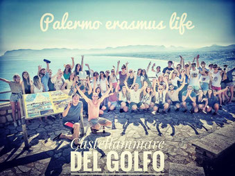 Palermo Erasmus Life