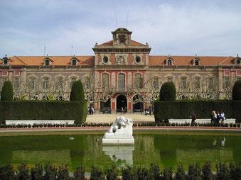 Parlament de Catalunya Detarima