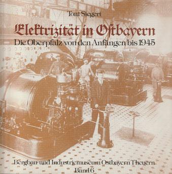 Buchcover des Begleitbandes zur Ausstellung in Theuern.