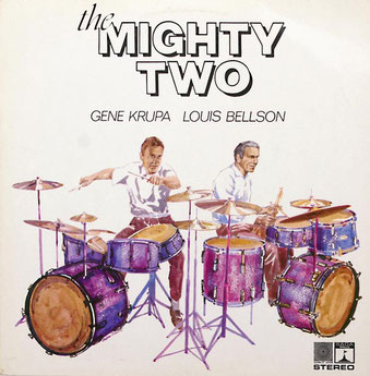 mujer jazz-the mighty two