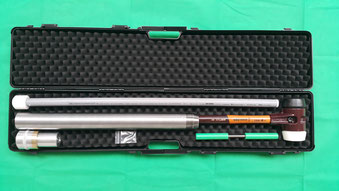 Soil sampling equipment, Soil corer, core sample, soil probe, soil samplers, hand tooling, soil auger