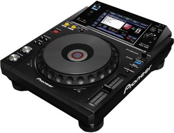 Pioneer XDJ 1000,Suite 219 DJ Service & Eventtechnik für Hochzeiten, Firmenfeiern, Geburtstage und Veranstaltungen aller Art in Esslingen, Stuttgart, Reutlingen