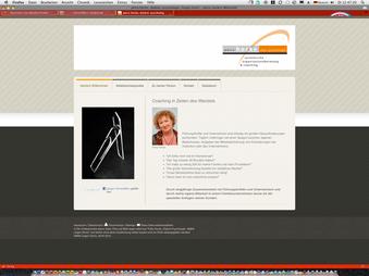 Startseite www.petra-hocke.de
