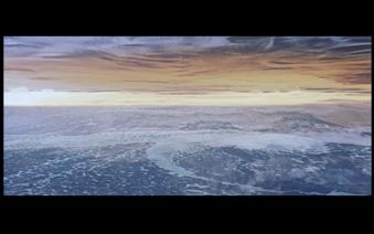 Les remous de la planète Solaris (Solaris, Film de Andrei Tarkovski, 1972)
