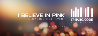 Sabato pink code in Galleria149
