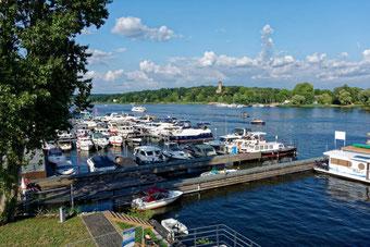 Tiefer See Potsdam