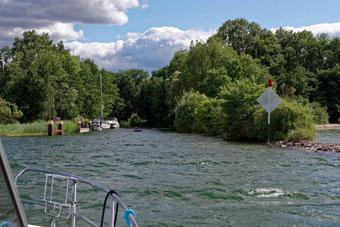 Mecklenburg Bolter Kanal