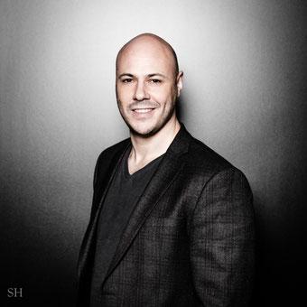 Joshua Cohen, Bonn, Fotograf, Portrait