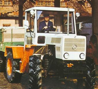 MB trac 700 (1975)