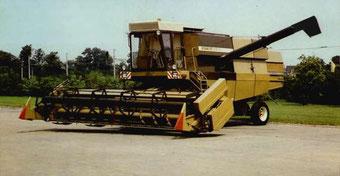 Fortschritt E 516 1987