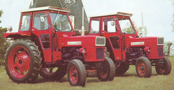 Univeral 440 & 530
