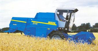 Bizon Z 140