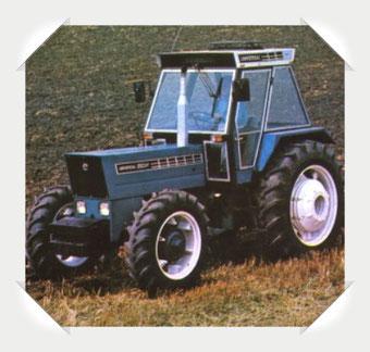 Universal 850 DT