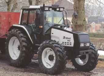 Valmet 6800