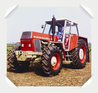 Zetor Crystal 16045 Turbo