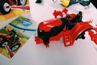 Revell Junior Kit Traktoren