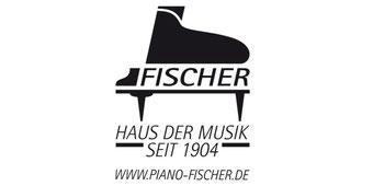 Unser Partner: Piano Fischer - Klavierkauf-Beratung Internationale Klavierschule