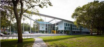 DJH Hostel Duisburg-Sportpark