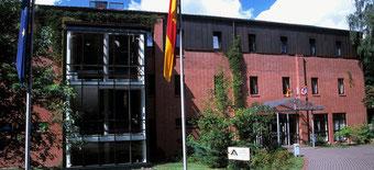 DJH Hostel Bonn