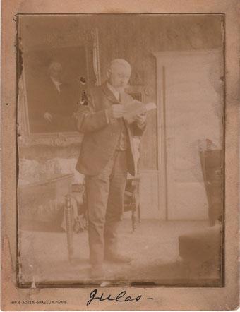 Jules de Gaultier Nietzsche