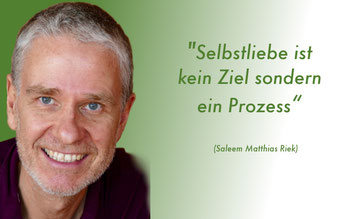 Saleem Matthias Riek, Tantra, Zitat, Lehrer, Buchautor