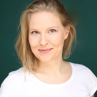 Yvonne Peglow Portraitfoto Spürvertrauen Sexual Life Coach