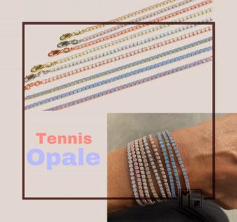 Tennis opale