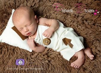Neugeborenen Kissen Pillow Posing Kissen Neugeborenenfotografie babyfotografie Posingpillow Outfit Junge Mädchen Romper Latzhose Body Mütze HaarbandNewbornphotography