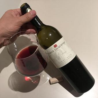 Gregor Kuonen, Pinot Noir Vieux Salquenen, 2009