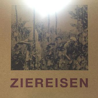 Weingut Ziereissen | Efringen-Kirchen