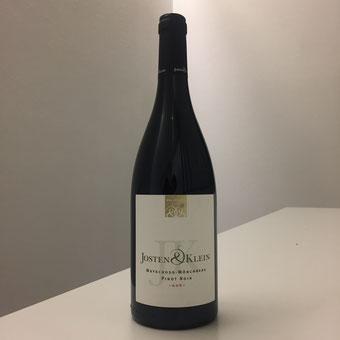 Mayschoss-Mönchberg, Pinot Noir, Josten&Klein, 2012