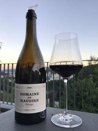 Domaine de Ravoire, 2006