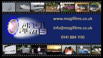Contact Magi Films