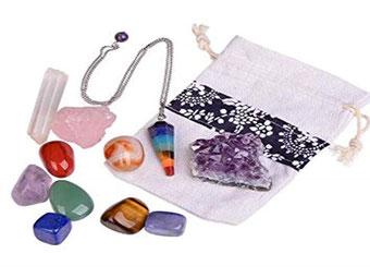 Choix et entretien des minéraux - Boutique de minéraux - casa bien-être -