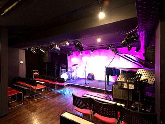 横浜ジャム音楽学院 セミナーコンサート