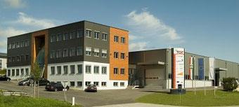 TGZ Bad Leonfelden