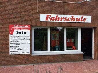 Fahrschule Volker Mangels in der Wurster Nordseeküste (Nordholz)